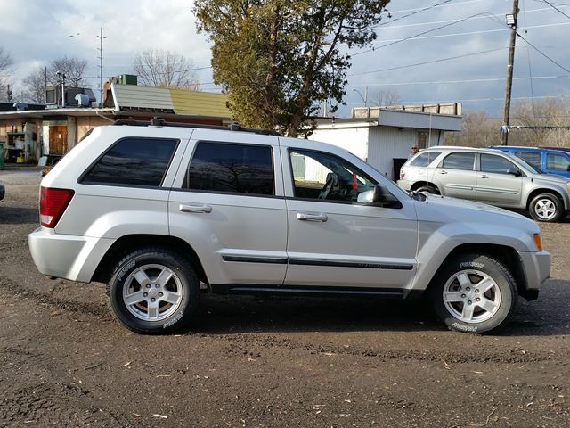 2007 jeep grand cherokee laredo whitby ontario used car for sale. Cars Review. Best American Auto & Cars Review