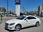 2014 Mercedes-Benz CLS-Class CLS550 in Richmond Hill, Ontario