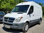 2007 Dodge Sprinter 2500 High Roof in Mississauga, Ontario