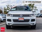 2014 Volkswagen Touareg Execline 3.0 TDI 8sp at Tip 4M in Mississauga, Ontario