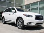 2014 Infiniti QX60 TECH PACKAGE FULLY LOADED in Edmonton, Alberta