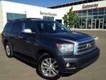 2010 Toyota Sequoia Limited 4x4 - Only 74K! Loaded!!! in Edmonton, Alberta