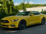 2015 Ford Mustang GT Premium 2dr Fastback in Langley, British Columbia