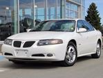 2005 Pontiac Bonneville Bonneville GXP | White-Gold Tricot | 4.6L Northstar V8 | Heads-Up Display | Heated Seats | Memory Seating in Kamloops, British Columbia