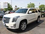 2015 Cadillac Escalade Premium Loaded in Brampton, Ontario