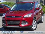 2015 Ford Escape SE 4X4 EcoBoost w MyFord Touch, Pwr Liftgate in Surrey, British Columbia