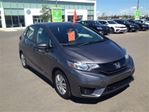 2015 Honda Fit LX 6MT in Calgary, Alberta