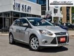 2012 Ford Focus PAY ONLY $48.87 WEEKLY OAC***SE HATCH W/AUTO &  in Ottawa, Ontario