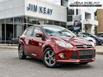 2014 Ford Focus PAY ONLY $53.56 WEEKLY 0AC***SE HATCH W/ AUTO & in Ottawa, Ontario