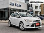 2014 Ford Focus PAY ONLY $45.97 WEEKLY OAC***SE HATCH W/AUTO, B in Ottawa, Ontario