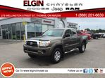 2011 Toyota Tacoma Base V6***Low Kms, 4x4, Mint*** in St Thomas, Ontario