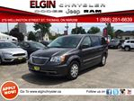 2015 Chrysler Town and Country Touring***DVD,Nav,B-up Cam,Sunroof*** in St Thomas, Ontario