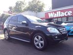 2009 Mercedes-Benz M-Class ML320 4Matic BlueTEC Diesel $220 Bi-weekly in Ottawa, Ontario