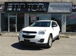 2013 Chevrolet Equinox LS ** AWD, Bluetooth, Alloy Wheels ** in Bowmanville, Ontario