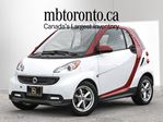 2014 Smart Fortwo pure cpn++ Canadian Package in Mississauga, Ontario