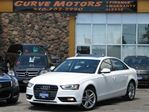 2013 Audi A4 2.0T AWD EXECUTIVE**NAVIGATION/LED/XENON/ROOF/L in Toronto, Ontario