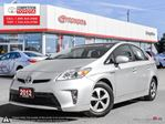 2012 Toyota Prius Base Competition Certified, One Owner, No Accidents, Toyota Serviced in London, Ontario