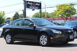 2012 Chevrolet Cruze ONLY 36K! *CLN CARPROOF* **LT MODEL** PWR OPTIONS in Scarborough, Ontario