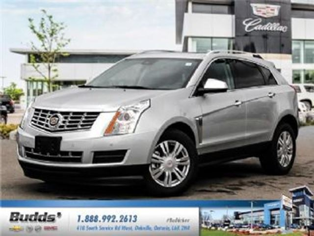 2016 cadillac srx silver lease busters. Black Bedroom Furniture Sets. Home Design Ideas