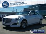 2015 Cadillac CTS Luxury AWD in Trois-Rivieres, Quebec