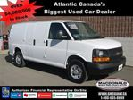 2015 Chevrolet Express 1500           in Moncton, New Brunswick