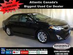 2012 Toyota Camry SE in Moncton, New Brunswick