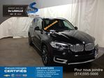 2014 BMW X5 xDrive35d in Montreal, Quebec