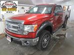 2014 Ford F-150 XL in Tracadie-Sheila, New Brunswick