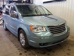 2008 Chrysler Town and Country Limited in Barrhead, Alberta