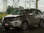 2014 Kia Sorento SX in Langley, British Columbia