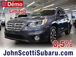 2016 Subaru Outback Limited in St Leonard, Quebec