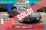 2006 Cadillac CTS LOW KM/SUNROOF/HEATED LEATHER SEATS in Milton, Ontario