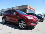 2013 Ford Escape SEL AWD, NAV, 49K! in Stittsville, Ontario