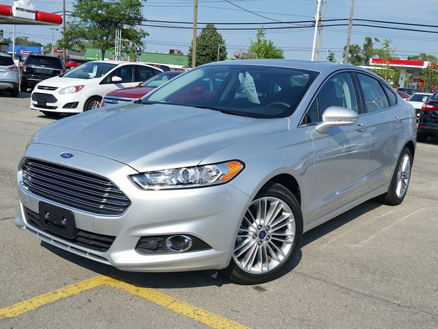 2016 ford fusion se silver mohawk ford. Black Bedroom Furniture Sets. Home Design Ideas