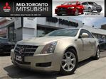 2009 Cadillac CTS CTS4 in Toronto, Ontario