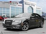 2015 Chrysler 300 S~GPS~Pano Roof~Rear Camera~3.6L in Welland, Ontario