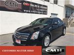 2010 Cadillac CTS 3.0L AWD BOSE LEATH ROOF *CERTIFIED* in St Catharines, Ontario
