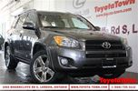 2010 Toyota RAV4 4WD SPORT WITH LEATHER & MOONROOF in London, Ontario
