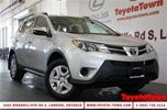 2015 Toyota RAV4 AWD LE WITH BACKUP CAMERA & HEATED SEATS in London, Ontario