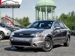 2011 Ford Focus SES Sedan in Stittsville, Ontario
