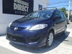 2008 Mazda MAZDA5 MINIVAN 6 PASSENGER 5 SPEED 2.3 L in Halifax, Nova Scotia