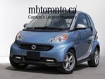 2014 Smart Fortwo pure cpn++ in Mississauga, Ontario