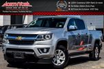 2015 Chevrolet Colorado 4WD LT 4x4 Nav Rear Cam Bluetooth Htd Front Seats BOSE Hitch  in Thornhill, Ontario