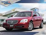 2011 Buick Lucerne CXL Premium in Richmond Hill, Ontario