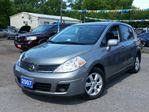 2007 Nissan Versa cert&etested,low kms!!!! in Oshawa, Ontario