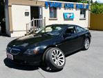 2007 BMW 6 Series 650i in Ottawa, Ontario