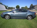 2007 Pontiac Grand Prix           in Melfort, Saskatchewan