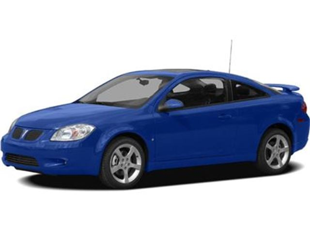 2007 Pontiac G5 Base Coquitlam British Columbia Used Car For Sale 2516992
