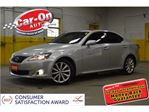 2009 Lexus IS 250 AWD SPORT PREMIUM in Ottawa, Ontario