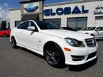 2012 Mercedes-Benz C-Class C250 PREMIUM PKG. PANOR. ROOF in Ottawa, Ontario